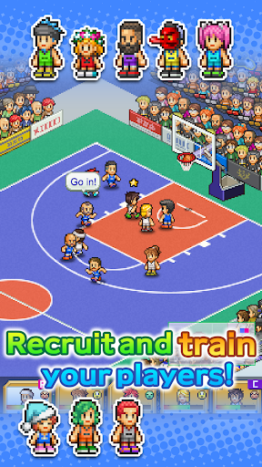 Basketball Club Story  screenshots 5