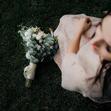 Wedding photographer Vanya Gauka (gaukaphoto1). Photo of 30.08.2017