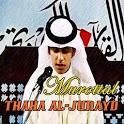 Muhammad Thaha Al Junayd Murottal Al Quran Offline icon