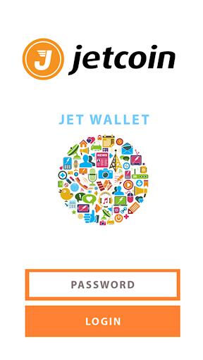 Jetcoin 1.0