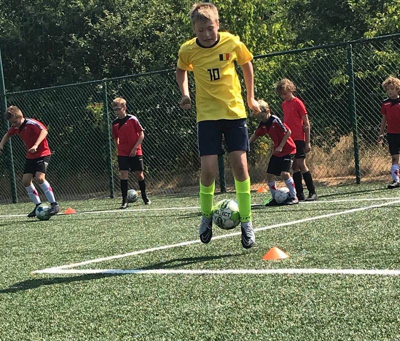 Football Academy Summercamp 2018