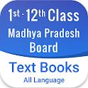 Madhya Pradesh State Board Books icon