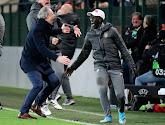 """Mbaye Leye rend hommage à Michel Preud'homme : """"T'avoir eu comme entraîneur a été une bénédiction"""""""