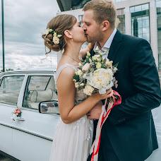 Wedding photographer Mikhail Novozhilov (MNPhotographer). Photo of 22.09.2016