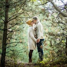 Wedding photographer Elena Oskina (oskina). Photo of 30.10.2017
