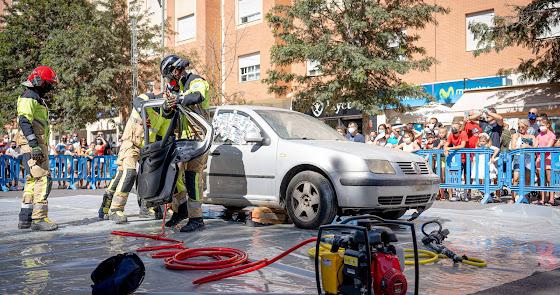 Roquetas de Mar celebra la Feria de la Movilidad