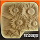 Wood Carving Design Ideas (app)