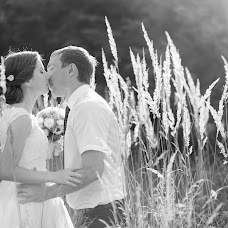 Wedding photographer Vitaliy Fomin (fomin). Photo of 28.08.2016
