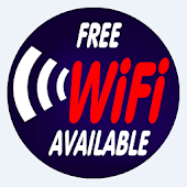 Get WiFi Any Where Free 2