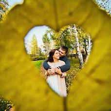 Wedding photographer Evgeniy Machekhin (cheeese). Photo of 26.09.2016