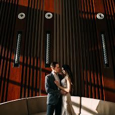 Wedding photographer Taras Abramenko (tarasabramenko). Photo of 12.07.2018