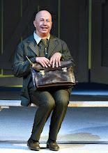 Photo: WIEN/ Volksoper: DIE VERKAUFTE BRAUT von Bedrich Smetana. Inszenierung: Helmut Baumann. Premiere am 17.2.2013. Martin Winkler. Foto: Barbara Zeininger.
