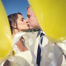 Wedding photographer Ilya Molodkin (Molodkin). Photo of 18.09.2013