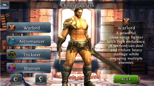 Dungeon Hunter 3 screenshot 12