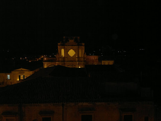 Vista notturna  di Manu76