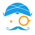 Mister Aladin - Hotel Booking icon