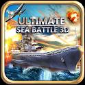 Sea Battle :Warships (3D) icon