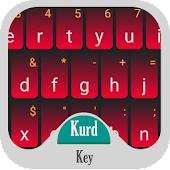 KurdKey Theme Red
