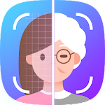 HiddenMe - Face Aging App, Face Scanner 1.0.9