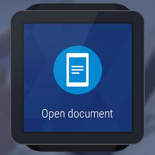 Polaris Office for LG 7.3.21 screenshots 26