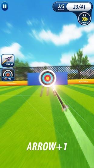 Archery- screenshot thumbnail