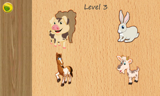 Amazing Animals Puzzles 1.0.0 screenshots 4