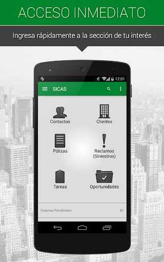 SICAS Smart Consulting
