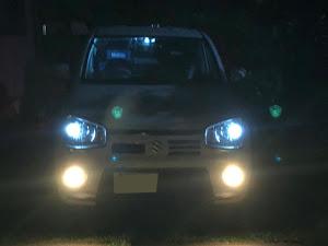 アルトワークス HA36S H30年 4WD MTのカスタム事例画像 リボーンさんの2020年08月01日23:36の投稿
