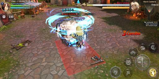 Ejderha Yuvasu0131(Dragon Nest Tu00fcrkiye) 1.3.2 screenshots 18