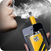 Smoke Electronic Cigarette