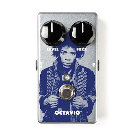 Dunlop Jimi Hendrix Octavio