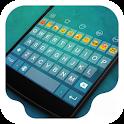 Galaxy -Kitty Emoji Keyboard icon