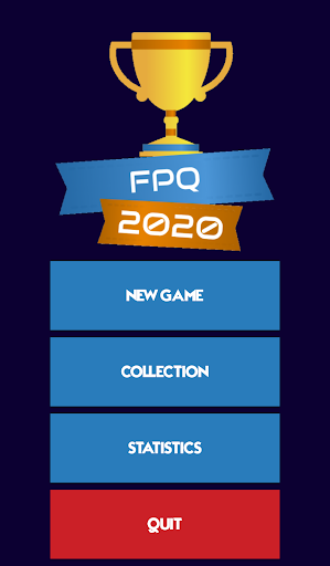 Football players quiz 2020 1.7 screenshots 1