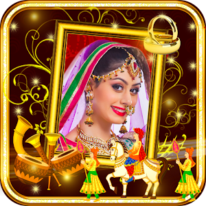 Wedding Photo Frames HD (Blur) apk