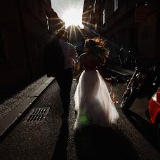 Bröllopsfotograf Vadik Martynchuk (VadikMartynchuk). Foto av 18.09.2018