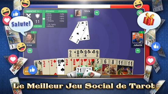 Vip Tarot Gratuit Jeu Tarot En Ligne Multijoueur Aplicații Pe Google Play