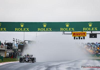 Regen zorgt voor ander beeld in derde oefensessie in Turkije: Pierre Gasly blijft met toptijd Red Bull-rijders voor