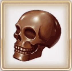 死チョコ魔術研究所