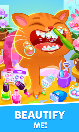 Bubbu – My Virtual Pet screenshot 3