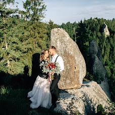 Wedding photographer Aleksandr Blisch (oblishch). Photo of 08.08.2018