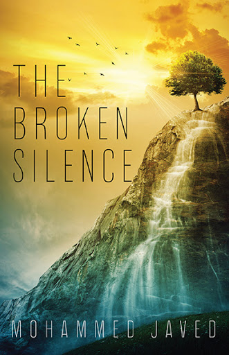 The Broken Silence cover