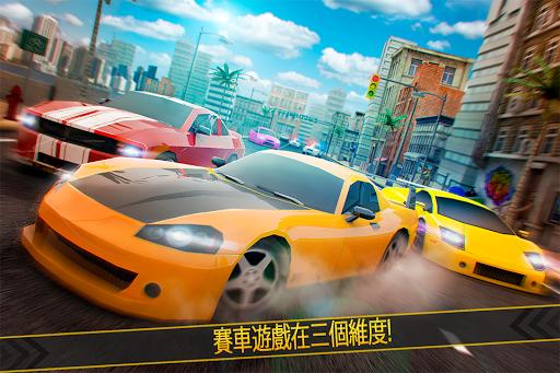狂野飆車 賽車 比賽 極速凌雲 飛車 車遊戲 競速 極品