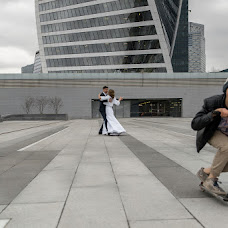 Wedding photographer Sergey Gavaros (sergeygavaros). Photo of 24.05.2018