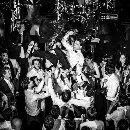 Свадебный фотограф Massimiliano Magliacca (Magliacca). Фотография от 13.12.2017