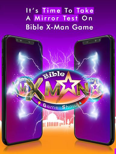 Bible X-Man (Early Access) android2mod screenshots 1
