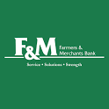 F&M Bank icon