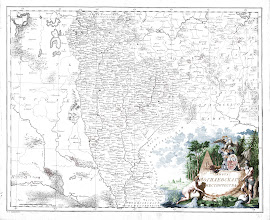 Photo: Могилевская губерния 1792