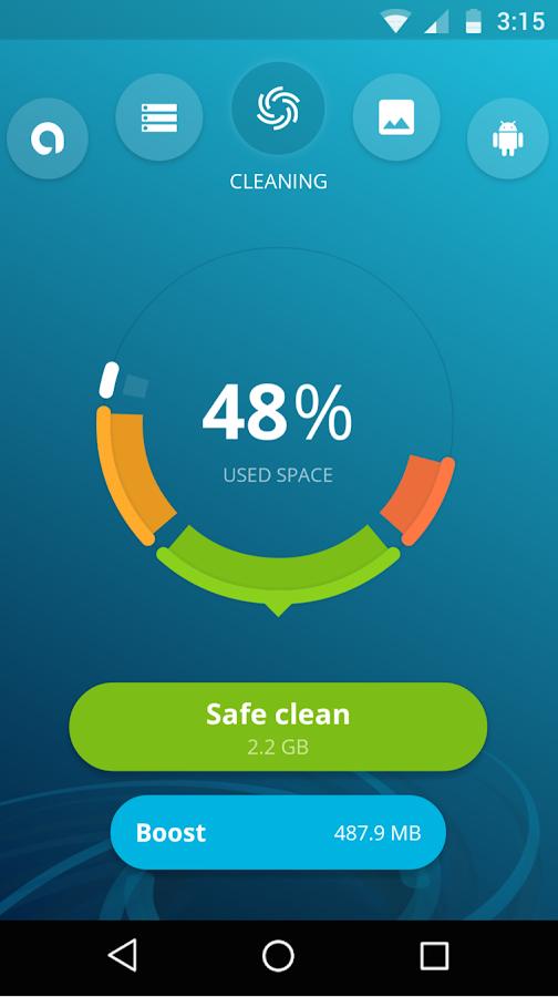 Avast Cleanup — интересное приложение от фирмы Avast, призвано помочь в настройке  Андроид планшета и Андроид смартфона и добиться его максимальной производительности. Каждый день ваше рабочее устройство захламляется различным мусором, это могут быть...
