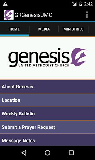 Genesis UMC of Grand Rapids