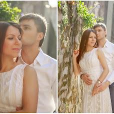 Wedding photographer Mariya Sosnina (MSosnina). Photo of 04.12.2015